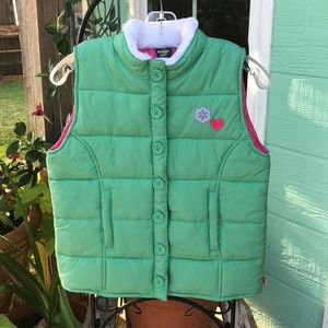 OshKosh Bgosh - Girls Vest